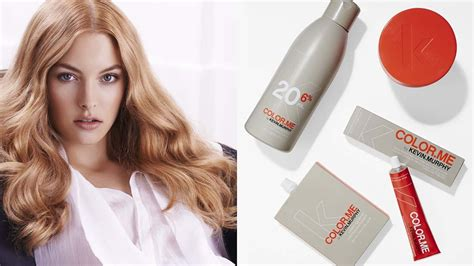 kevin murphy color me why don t you color me kevin murphy launches the