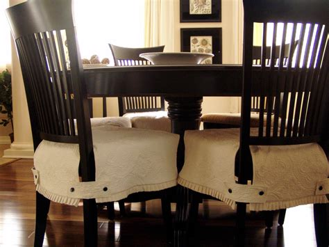 how to make dining room chair slipcovers decoration of dining room chair covers amaza design