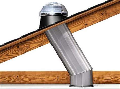 camini solari tubi solari ladari moderni