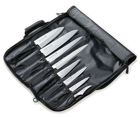 chef knives carrying tojiro kitchen knife carrying bag knife from japan