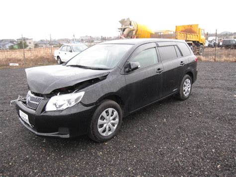Used 2008 Toyota Corolla S For Sale Used 2008 Toyota Corolla Fielder Photos 1500cc Gasoline