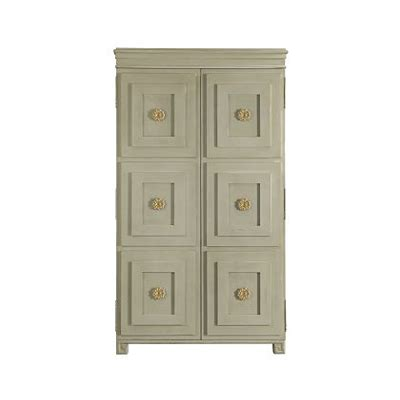 hickory chair armoire hickory chair 1569 70 suzanne kasler tuxedo armoire