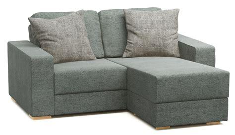 2 seater corner chaise sofa holl 2 seat compact chaise corner sofa nabru
