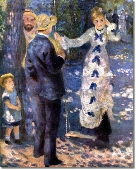 the swing renoir 17 best images about susan s art pins on pinterest oil
