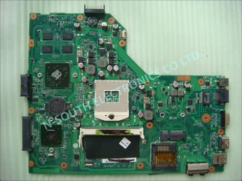 Mainboard Laptop Asus A455l wholesale motherboard for asus k54c x54c k54ly hm65 216