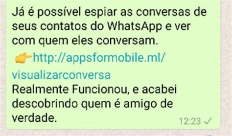 cadena ser whatsapp cuidado con la cadena que promete espiar amigos en whatsapp