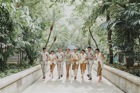 Makeup Upan Duvan plataran dharmawangsa outdoor wedding of shari leo by iluminen bridestory
