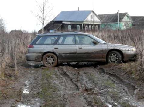 subaru mudding субару в грязи subaru mudding
