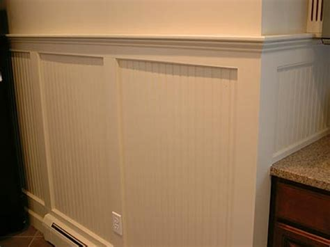 wainscoting kitchen cabinets old victorian homes beadboard wainscoting kitchen