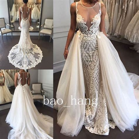 wedding dresses with removable skirts best 25 detachable wedding skirt ideas on