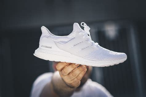 D149 Adidas Ultra Boost 30 Premium Quality Me Kode Rr149 s shoes sneakers adidas ultra boost quot white quot ba8841 best shoes sneakerstudio