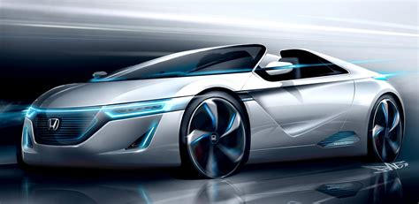 honda ev ster concept news  information research