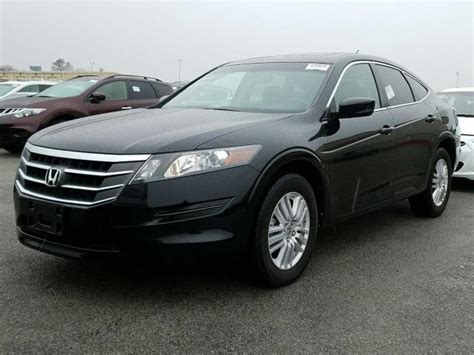 Honda Crosstour For Sale by Used 2012 Honda Crosstour Car For Sale At Auctionexport