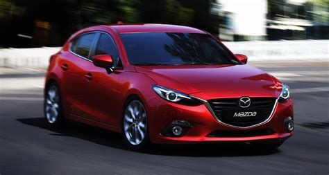 mazda 3 n asian auto digest 2014 mazda 3 hatchback official world debut