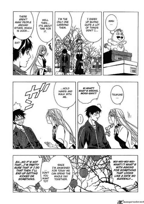 Read Rosario Vampire II Chapter 16 - MangaFreak