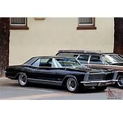 Buick Riviera 1965/1966  Car Classics