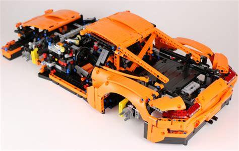 lego porsche box lego technic porsche 911 gt3 rs 42056 box 3