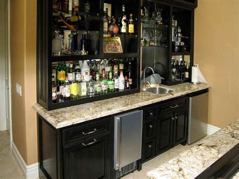 bar kitchen cabinets kitchen bar cabinets for a spot in your kitchen home bar designs bar cabinets for