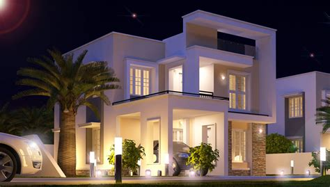 Kerala Floor Plans by Villas In Thrissur Symphony Villa Project At