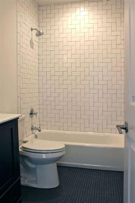 modern floor tile bathroom no grout grey white hexagon tile with gray grout tile design ideas