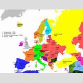 map-of-europe-countries
