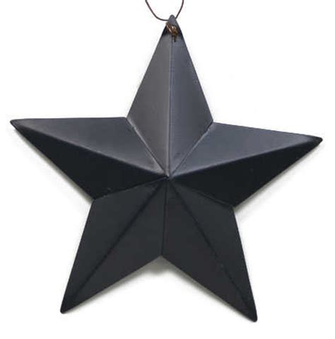metal star home decor primitive blue metal barn star wall decor home decor