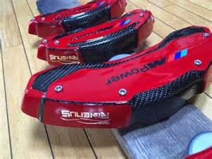 Bmw Brake Caliper Covers Ravenus Studios 2010 750li M Sport Brake Caliper Covers