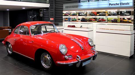 Porsche Service Centre by Porsche Classic Partner Porsche Georgia