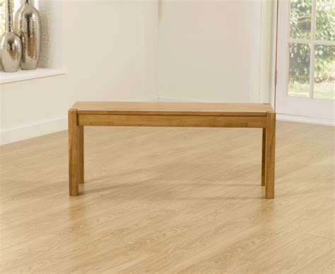 solid oak benches oxford solid oak bench the great furniture trading company