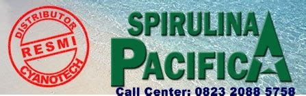 Spirulina Pacific Luxor Isi 400 distributor spirulina pacifica agen spirulina luxor
