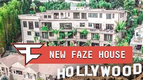 faze house faze clan vidmoon
