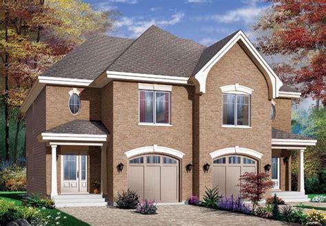 multi family house multi family plan 65339 at familyhomeplans