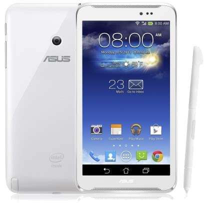 Asus Fonepad Note 6 Me560cg Full Phone Specifications