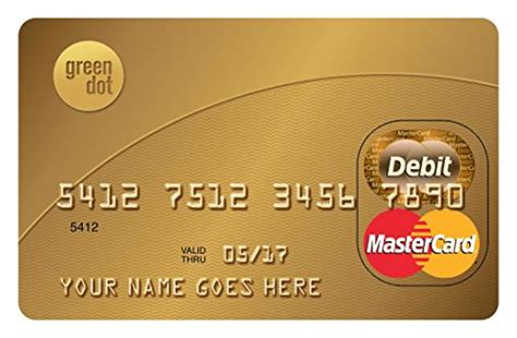 Transfer Amazon Gift Card To Debit Card - green dot reloadable prepaid mastercard amazon com credit cards