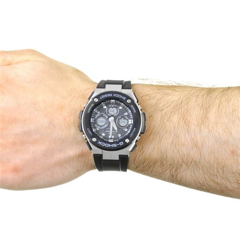 Casio W300 zegarek casio g steel midsize gst w300 1aer na watchshop pl