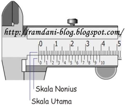 Jangka Sorong 0 05 8 cara mengukur menggunakan jangka sorong vernier caliper