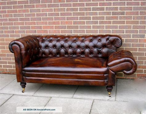 chesterfield settee for sale used chesterfield sofas sale cheap used chesterfield