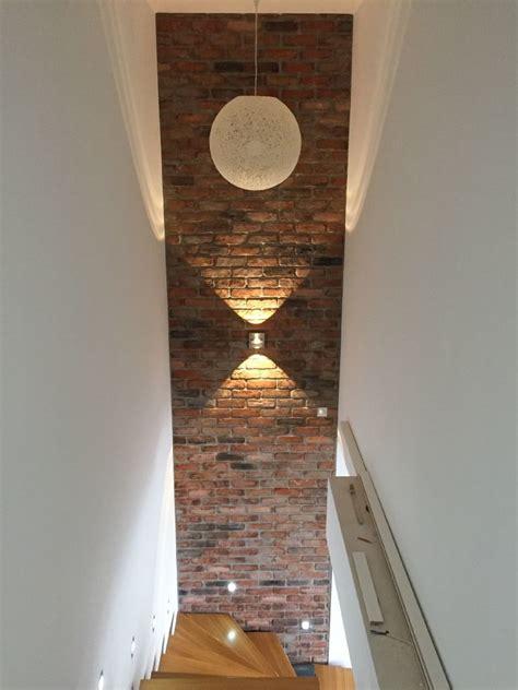 treppenaufgang wand gestalten kunststeinpaneele bronx f 252 r eine wandgestaltung in