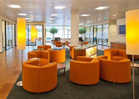 Collaborative Work Space by Trends Is Your Office Space Ready For The New Workplace