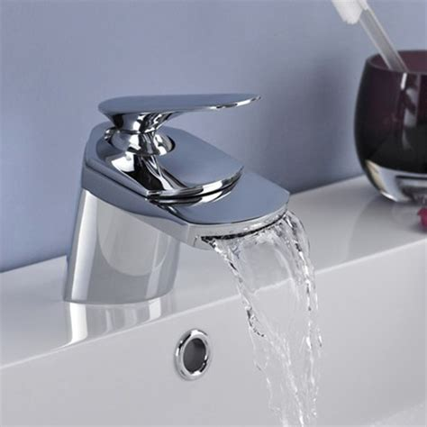 Ultra Modern Home Decor four reasons to consider a waterfall tap for your next