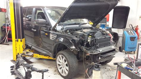 range rover engine turbo turbo replacement on range rover perfect touch