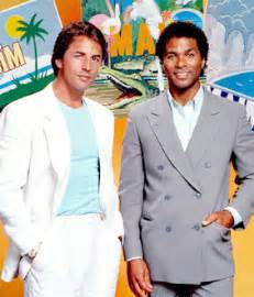 In Miami Vice N More Miami Vice 1980s