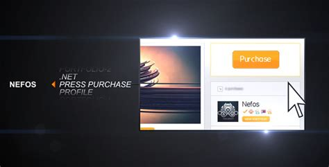 After Effects Project Videohive Scrolling Typograph 126787 Scrolling Text After Effects Template