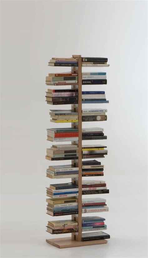 libreria a colonna design le librerie a colonna di design firmate le zie di