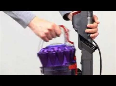 Jual Water Filter Vacuum Cleaner how to wash your dyson dc41 dc43 or dc65 upright vacuum
