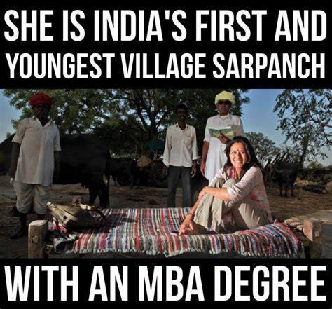 Mba Jokes In India by Youngest Sarpanch With An Mba Degree Jokofy Pictures