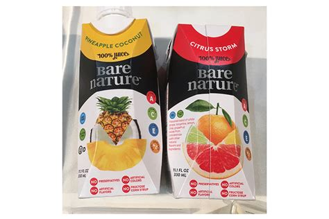 Summer Naturals Product Ethically Packaged by 10 New Products From The Summer Fancy Food Show