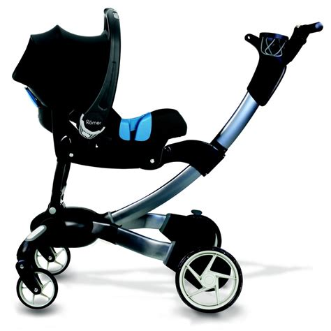 Baby Stroller Origami - babies and origami on