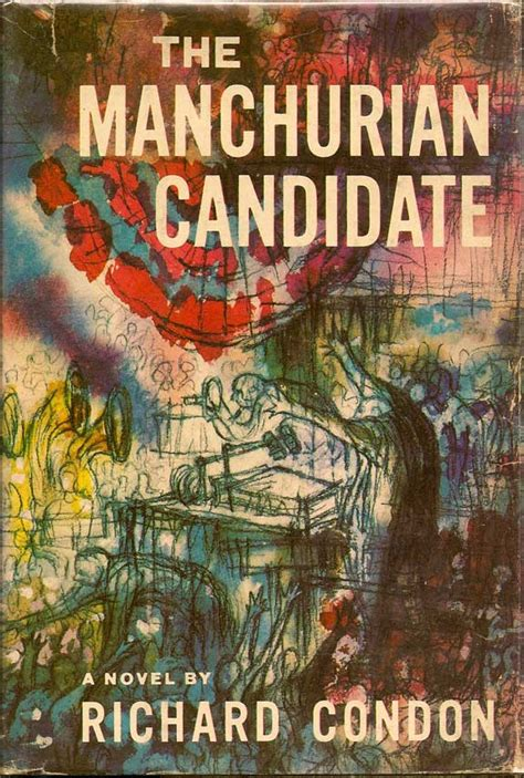 the candidate books gallery for gt manchurian candidate book