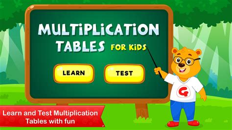 best apps for learning multiplication tables multiplication tables for